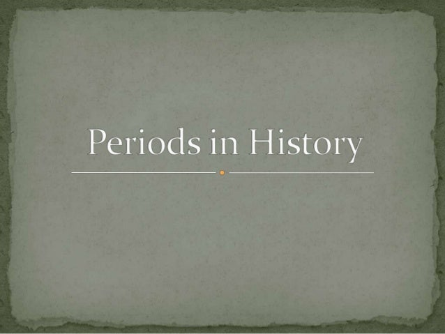  Which is first: history or prehistory? Why?  What are the 3 stages of Prehistory?  Activity: Draw a timeline on the Bo...