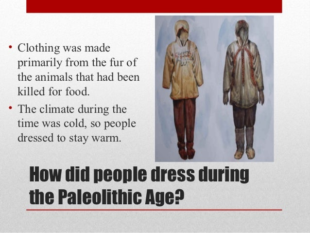 Prehistory and early humans powerpoint
