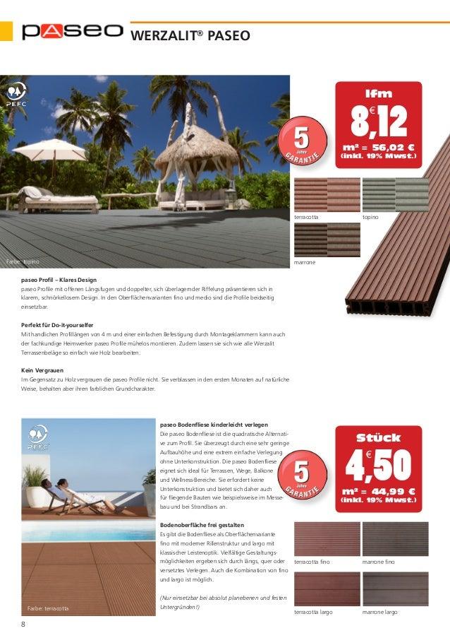 preisliste wpc terrassendielen. Black Bedroom Furniture Sets. Home Design Ideas
