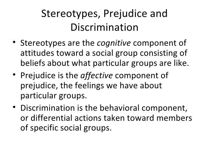 methods of reducing prejudice in social psychology