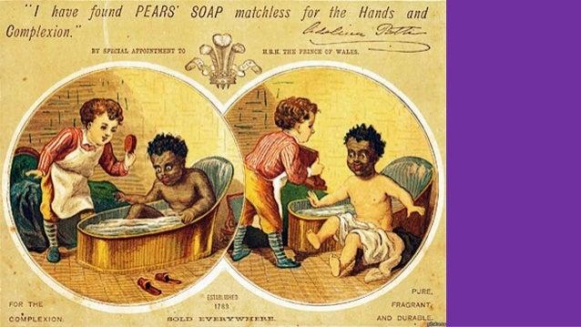 ¿Qué sensación o sentimiento te provoca esta publicidad antigua de jabón?  Asombro  Furia, ira  Sorpresa  Risa  Otra ...
