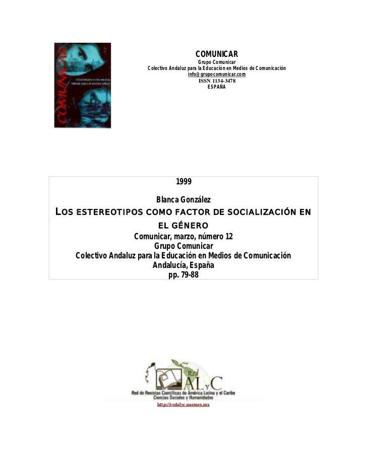 COMUNICAR                                              Grupo Comunicar                       Colectivo Andaluz para la Edu...