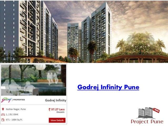 Godrej Infinity Pune