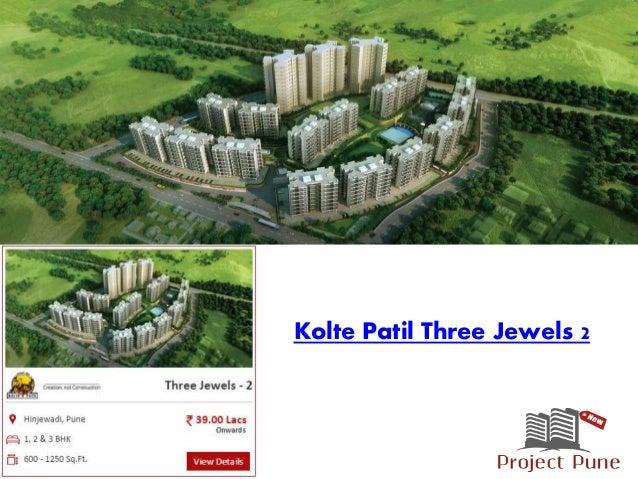 Kolte Patil Three Jewels 2