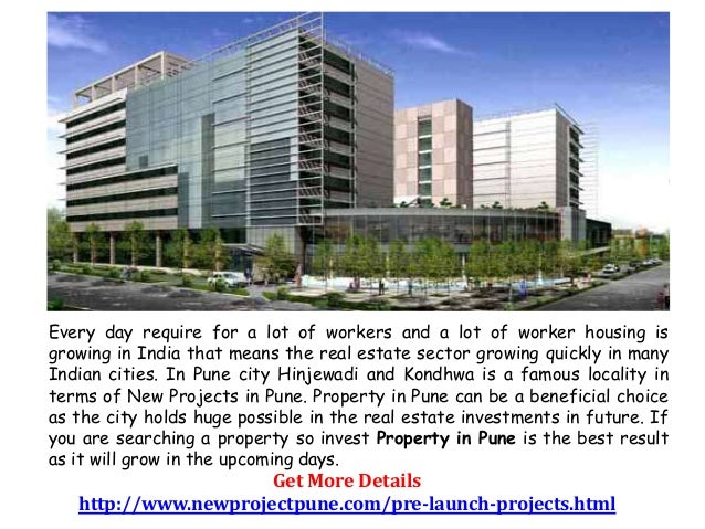 Every day require for a lot of workers and a lot of worker housing is growing in India that means the real estate sector g...