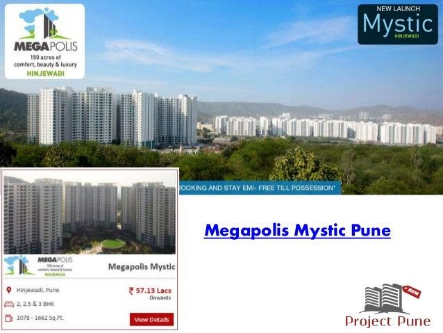 Megapolis Mystic Pune