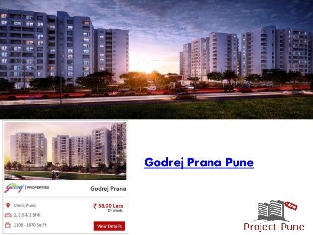 Godrej Prana Pune