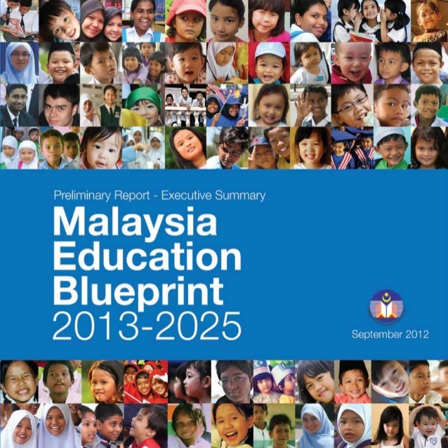 Malaysia education blueprint with 11 key shift towards 2025 executive malvernweather Image collections