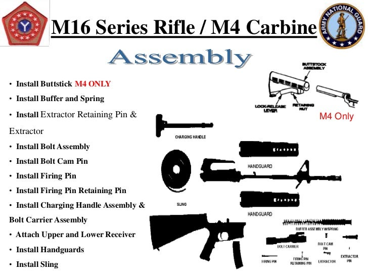 M16 Diagram Inside Basic Guide Wiring Diagram