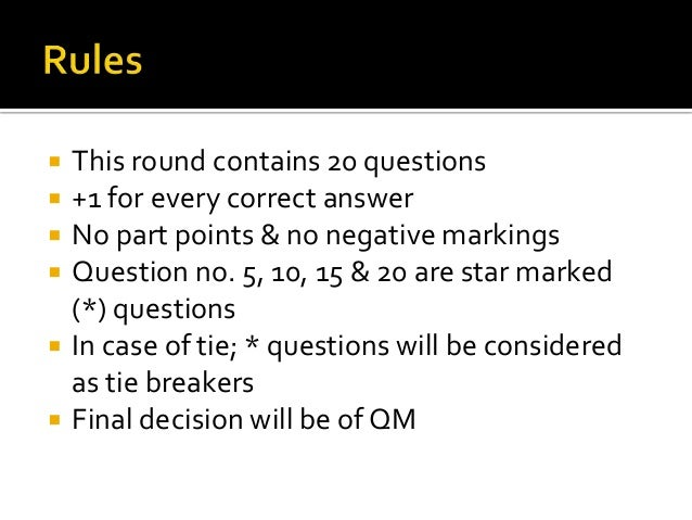 Kick off- Sports Quiz 2014 Prelims with answers Slide 3