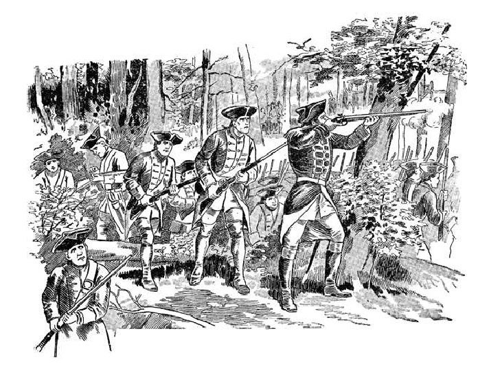a history of the french and indian war a seven year long war between england and american colonies a A review of info from the first half of ap us history (book: the american french & indian war (seven years' war) the french between the colonies and.