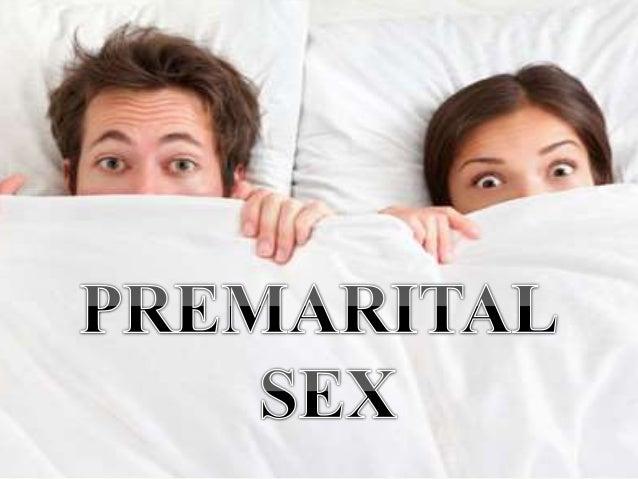 Pre Marital Sex In The 99
