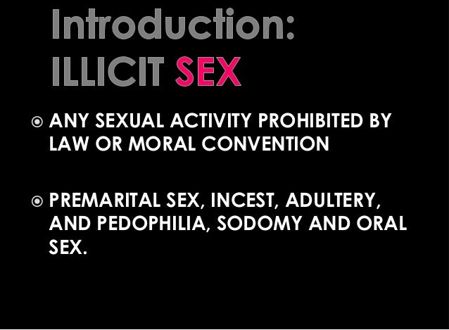 Oral Sex Facts 97