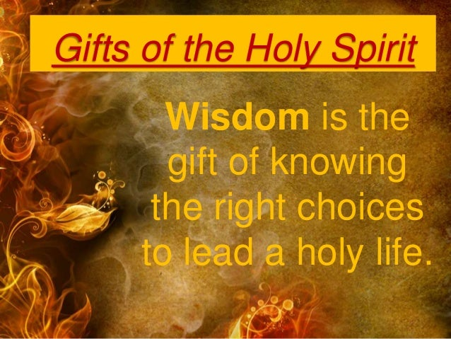 Pentecost gifts of the holy spirit 17 negle Images