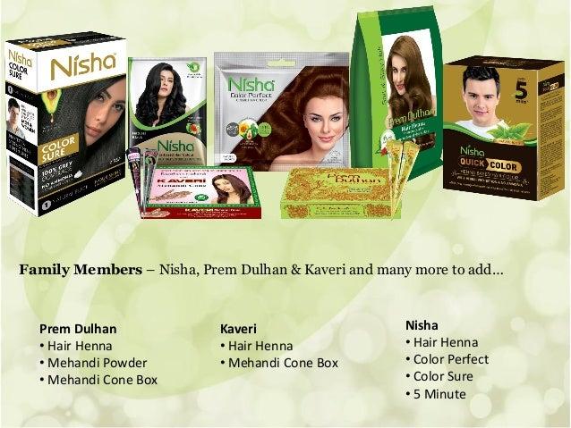 199a17f5d Prem Henna Pvt. Ltd., Indore, Herbal Mehandi