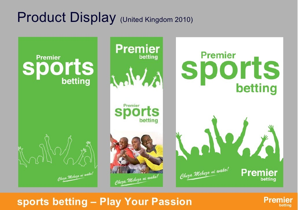 Premier betting tanzania trifecta box betting costs