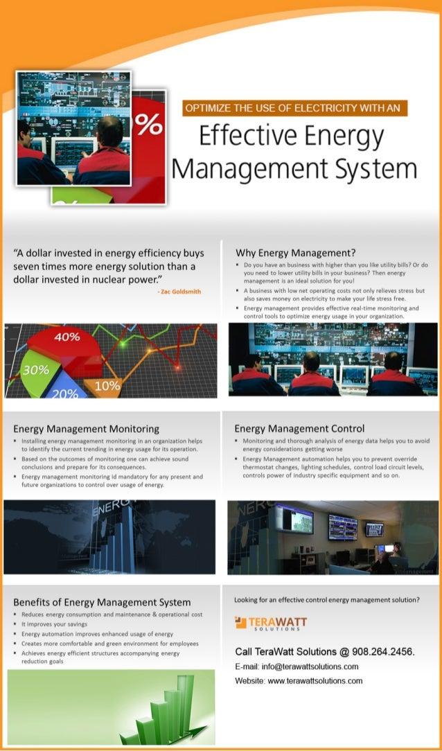 Premier Energy Management Solutions