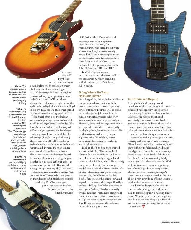 Premier Guitar - November 2013 USA