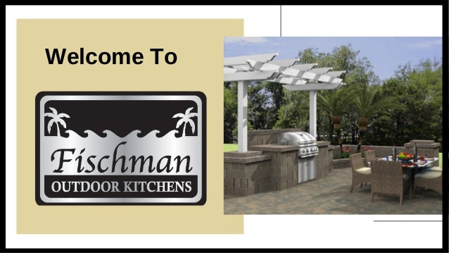 Premier Outdoor Kitchen Company