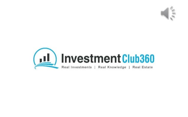 Real estate investment group dallas propert investment financial model