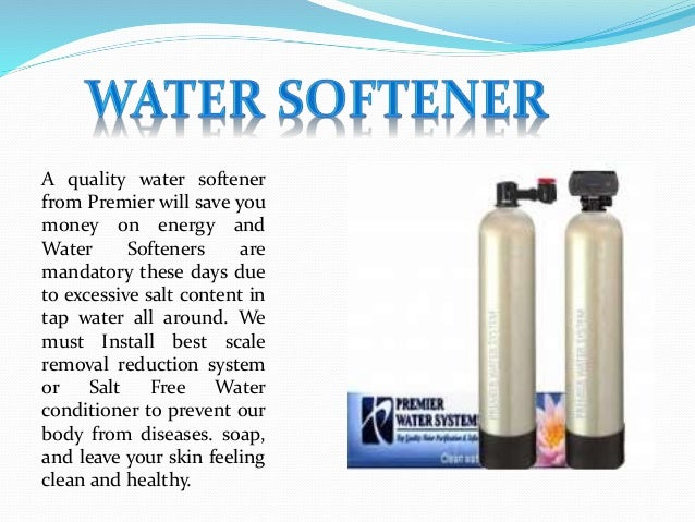Reverse Osmosis Water Filter System Premier Water Systems