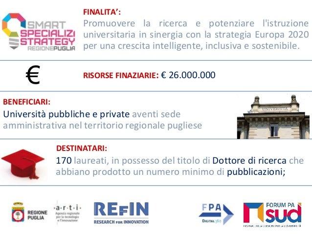 FORUM PA 2019 Premio PA sostenibile – II EDIZIONE 100 progetti per raggiungere gli obiettivi dell'Agenda 2030 Promuovere l...