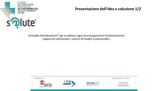 Armadio Sterilizzatore® Slide 3