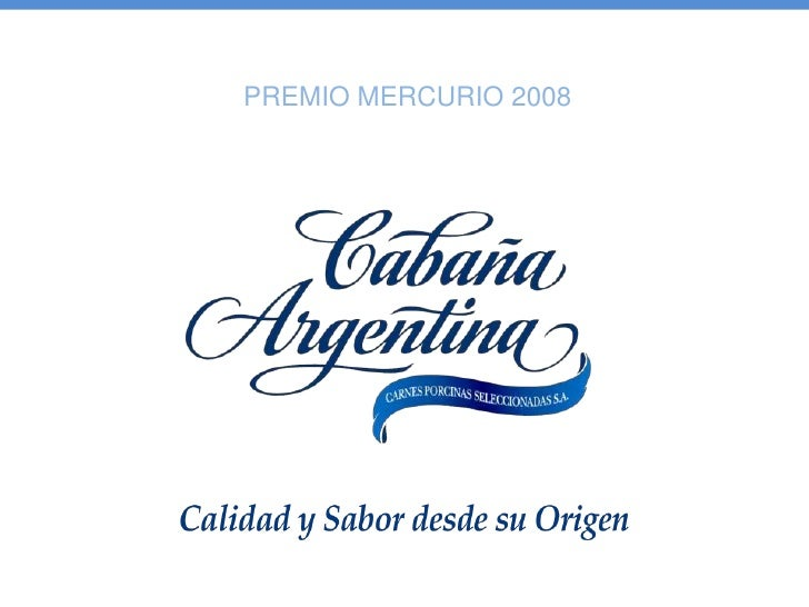 PREMIO MERCURIO 2008<br />