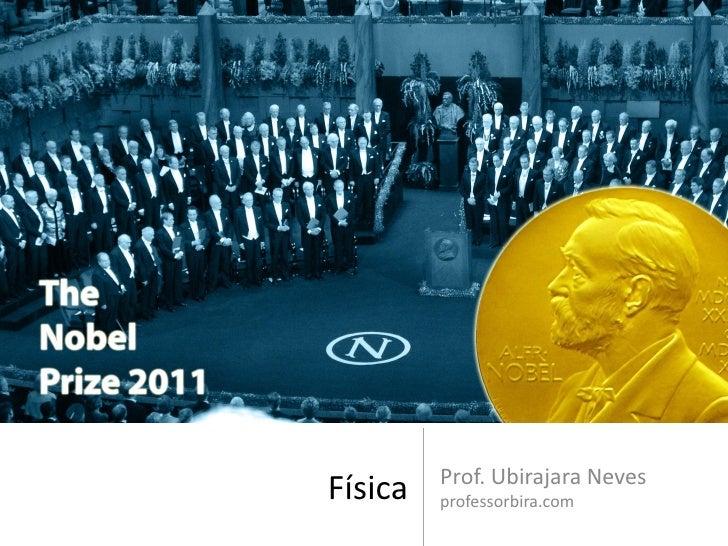 Prof. Ubirajara NevesFísica   professorbira.com