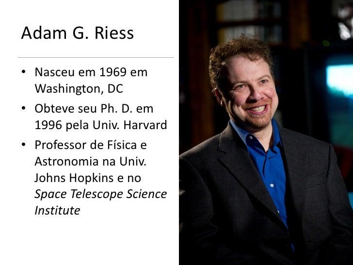 O Prêmio Nobel de Física 2011