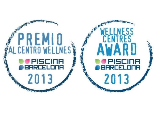 Premios piscina barcelona 2013 for Piscina barcelona