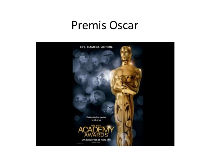 Premis Oscar
