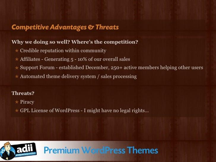 Questions!?               Premium WordPress Themes
