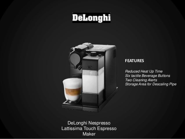 Top Five Premium Coffee Machines That Should Be In Your