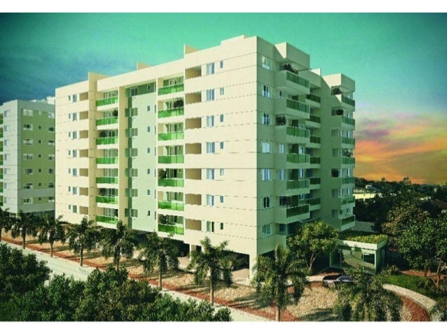 Premium Residencias Campo Grande