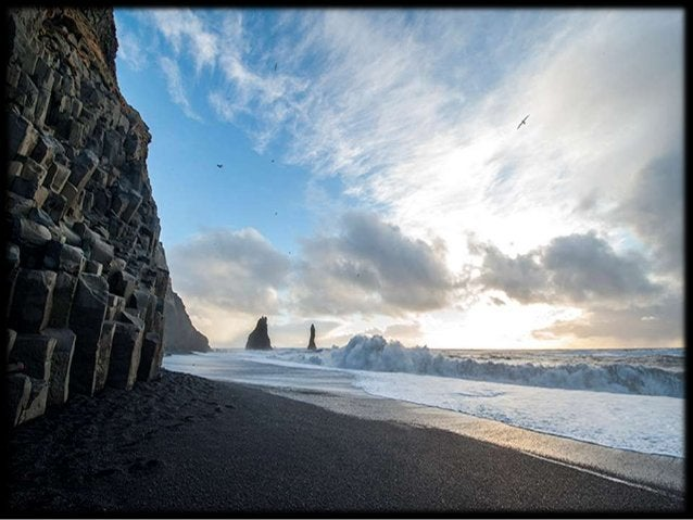 Iceland Intro's professional guides have extensive experience of the region. They will share not only the must see sites b...