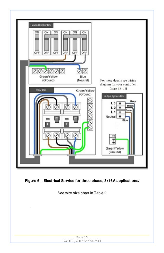 Spa Builders Ap 4 Schematic - Electrical Work Wiring Diagram •