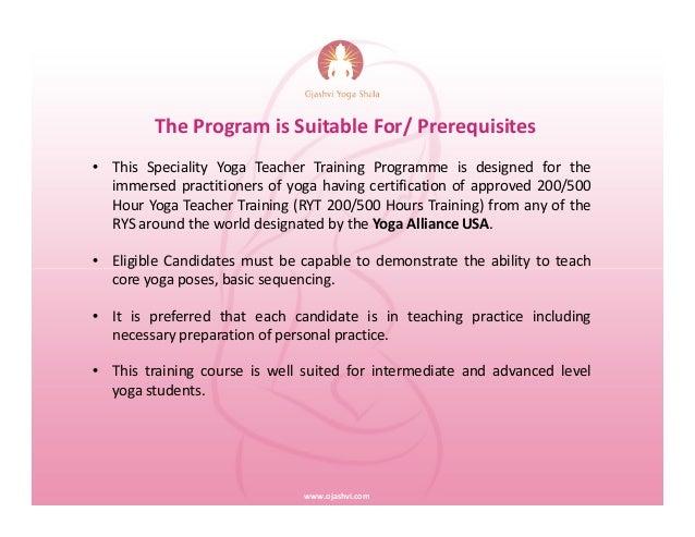 85 Hours Prenatal Yoga Teacher Training In Rishikesh