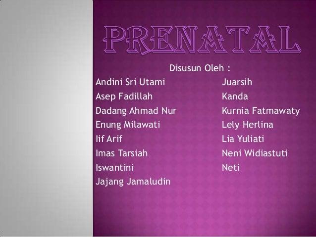 Disusun Oleh :Andini Sri Utami             JuarsihAsep Fadillah                KandaDadang Ahmad Nur             Kurnia Fa...