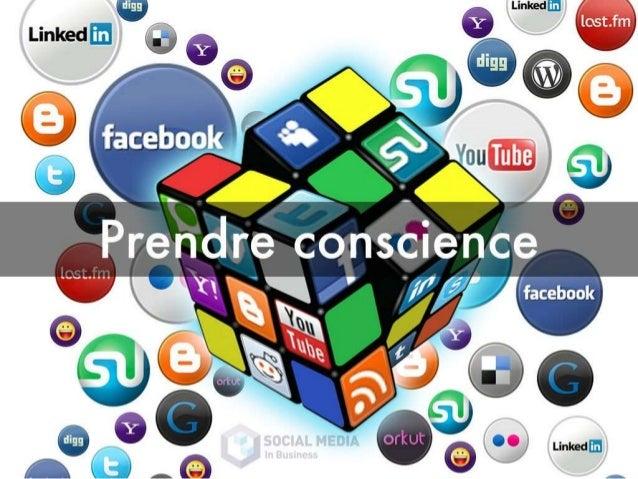 Prendre conscience des évolutions numériques