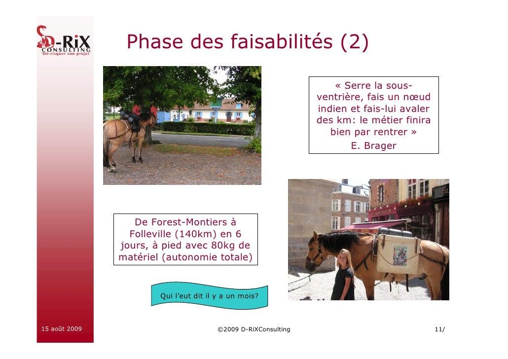 Phase des faisabilités (2)                                                                     « Serre la sous-           ...