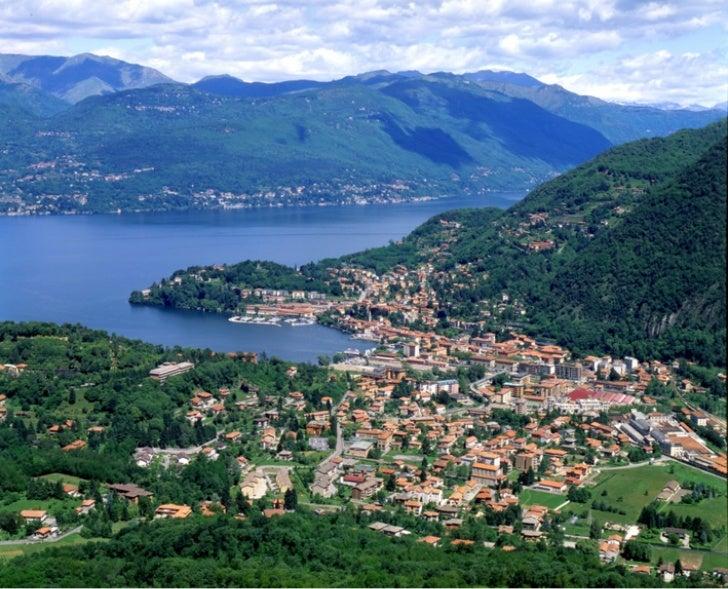 Prenota un hotel sul lago Maggiore per soggiornare a Laveno Mombello