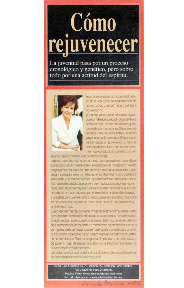 María Olga Estrada (prensa)
