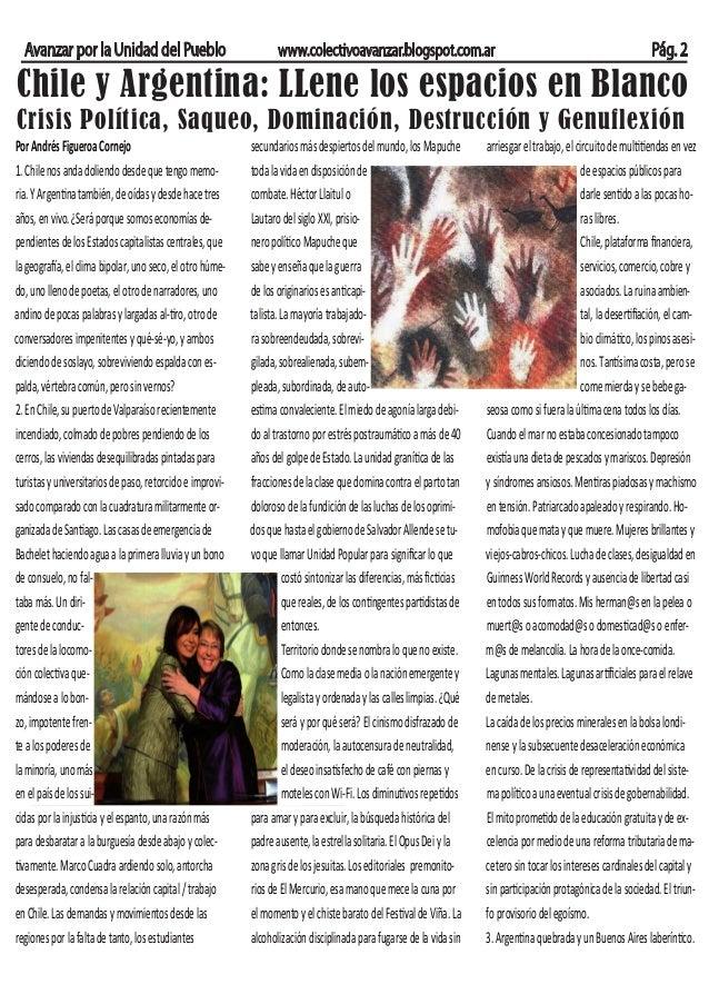 Prensa Avanzar Nº13 Slide 2