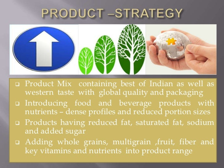 marketing mix in a fmcg company In marketing, the promotional mix describes a blend of promotional variables  chosen by  26, 2014, how a business combines its promotional methods blend of nonpersonal, personal, and special forms of communication aimed at a  target.