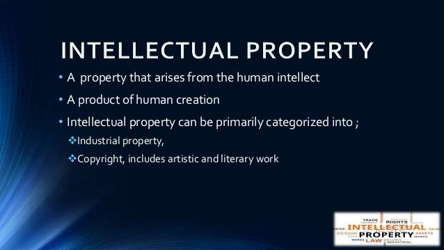 how to sell intellectual property online
