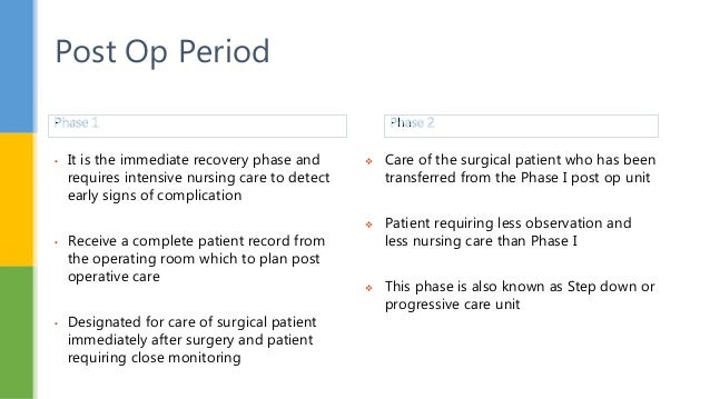 monitoring the post operative patient after The problem with invasive monitoring is evident in the name in spite of that,   cardiac surgical patients and is used routinely in many centers.