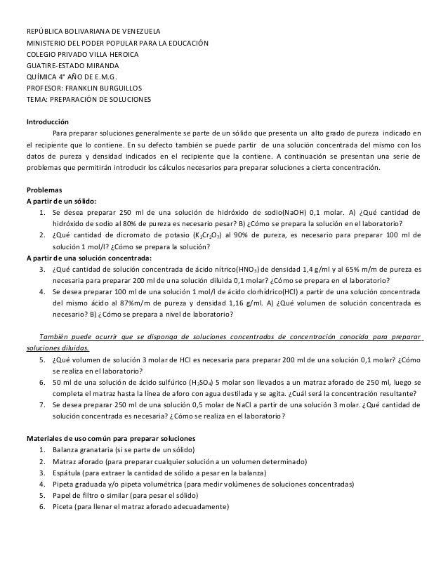 REPÚBLICA BOLIVARIANA DE VENEZUELAMINISTERIO DEL PODER POPULAR PARA LA EDUCACIÓNCOLEGIO PRIVADO VILLA HEROICAGUATIRE-ESTAD...