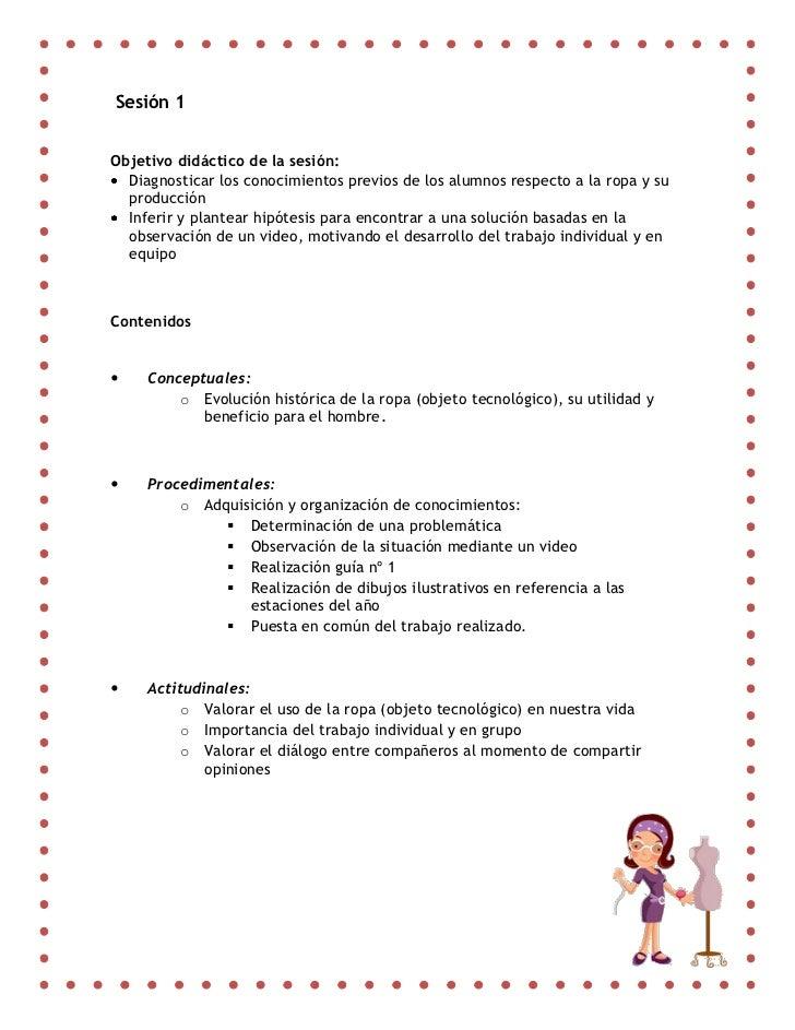 a67c80438 Planificación Unidad Didáctica - Educación Tecnológica