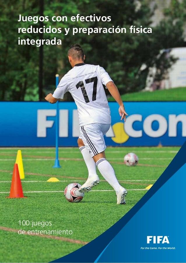 Preparación Física Integrada Fifa